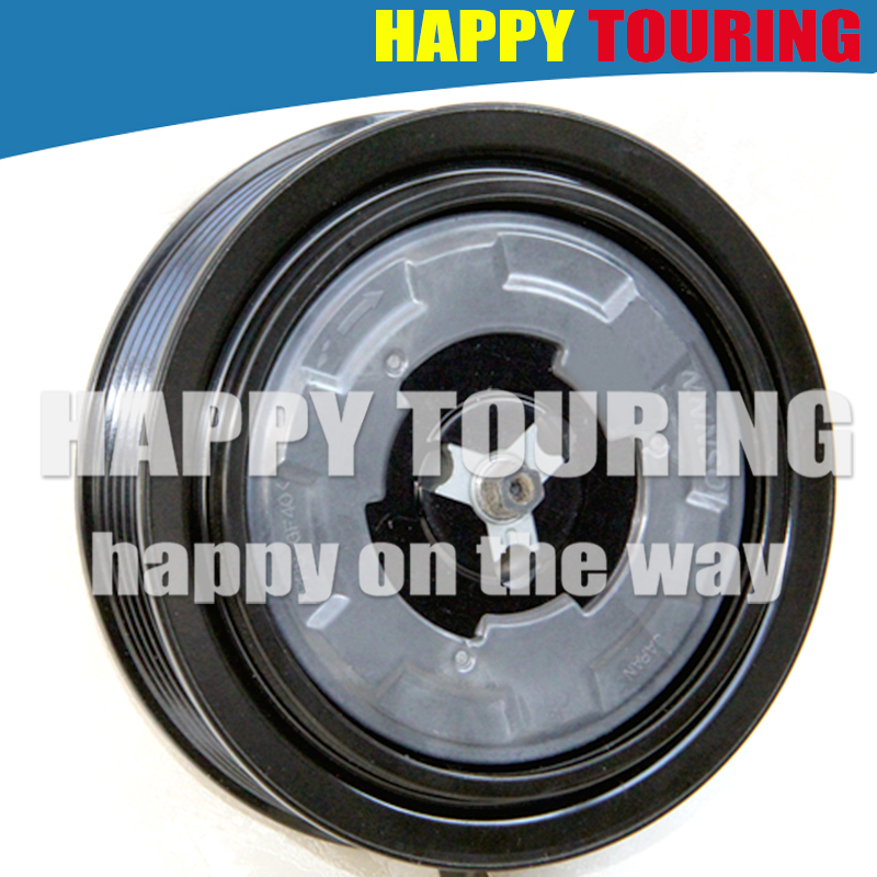 New A//C Compressor Clutch Assembly PXE16 Fits:Buick Regal 2010-11 CM135112