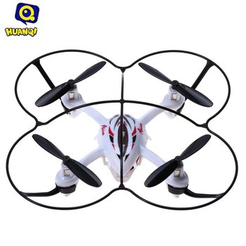 Huanqi 886 2.4G 4CH 6-Axis Gyro RTF Remote Control Transformable Quadcopter Mini Aircraft Drone Toy Mini Drone Helicopter