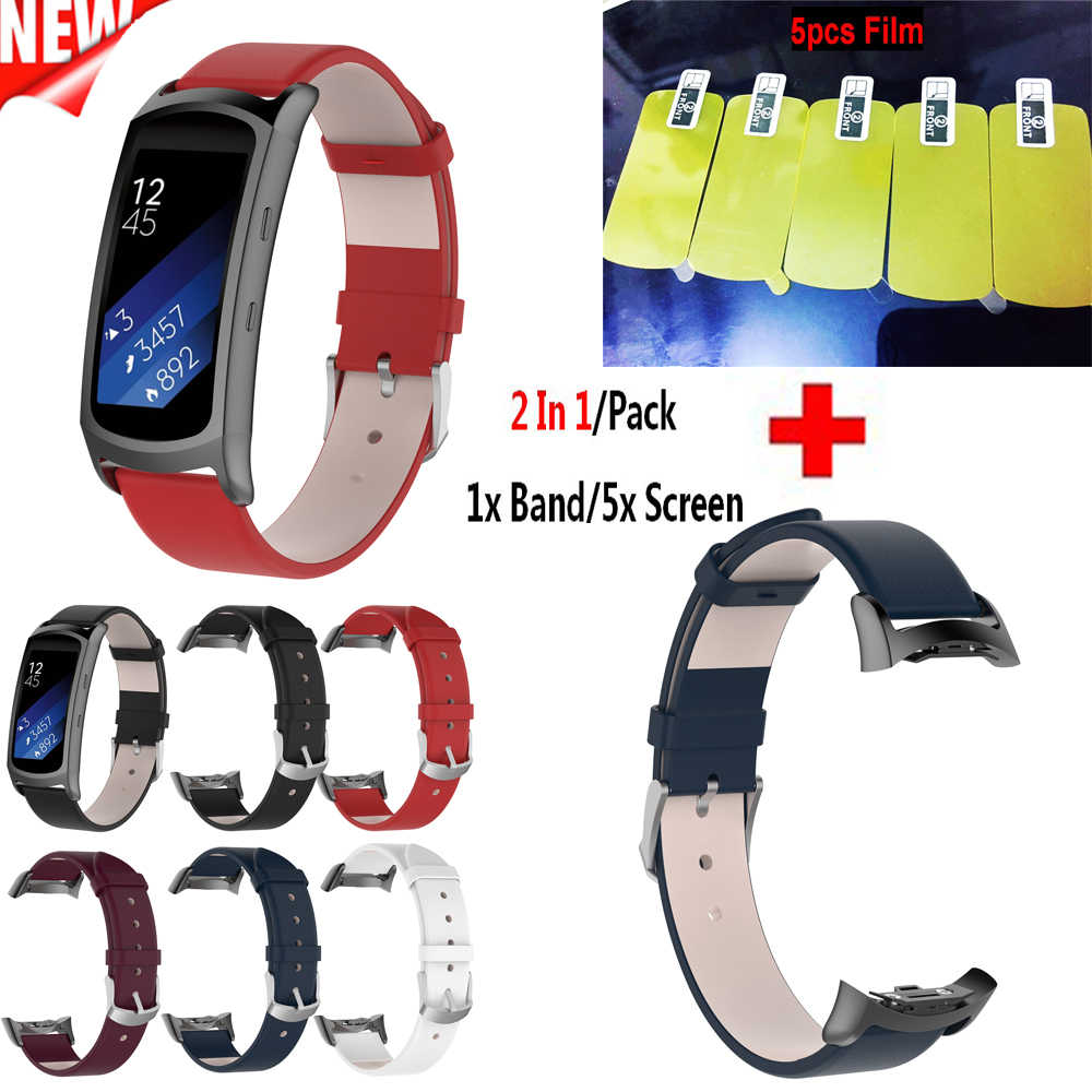 Hot COMLYO L/S Wrist bands For Samsung Gear Fit 2 Pro Band Silicone