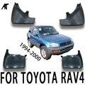 Брызговики для: Toyota RAV 4 SXA11 3SFE 5 двери 1994-2000 Брызговики крыло брызговиков