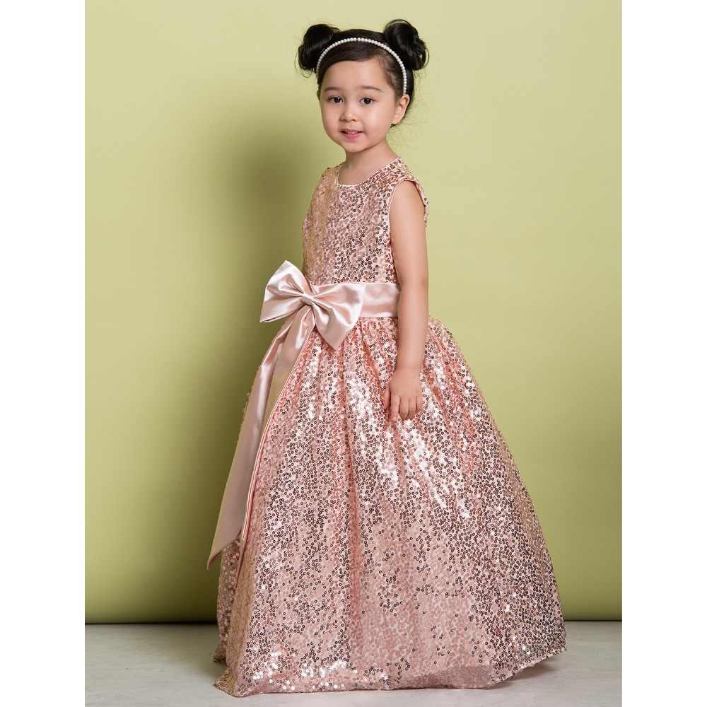 חמוד קצר שרוול לבן שנהב תחרה ראשית הקודש שמלות עבור בנות 2021 כדור שמלת ילדים בנות תחרות שמלת פרח ילדה שמלות