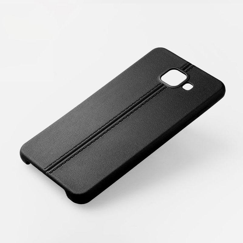 AIORIA Mjukt fodral för Samsung Galaxy A5 2016 Dubbel linje design - Reservdelar och tillbehör för mobiltelefoner - Foto 5