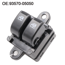 New Electric Window Control Switch For Hyundai Amica Mix Hatchback Atos 93570-05050 9357005050