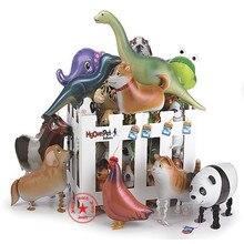 walking balloon animals animal balloons birthday party supplies horse elephant cow panda pet baby