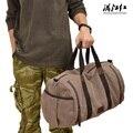 Белка мода холст унисекс молния классический путешествия вещевой мешок плеча кросс-тело универсальный сумка повседневная сумка