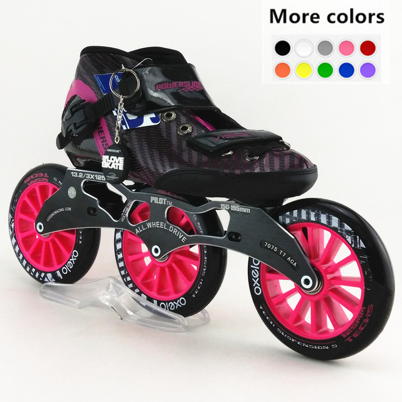 Powerslide Skate Quality: Online Buy Wholesale Powerslide Inline Skates From China