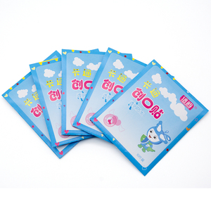 Image 4 - 50 sztuk wodoodporne bandaże pierwszej pomocy hemostazy Band Aid naklejki Cute Cartoon tynk medyczny rany zestaw awaryjny C1204