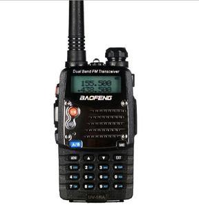 Image 4 - 128CH 5 Вт УКВ 136 174 МГц и 400 520 МГц двухстороннее Радио BF UV5R профессиональная CB радиостанция рация Baofeng BFUV5R