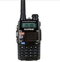 128ch 5w vhf uhf 128CH 5W VHF UHF 136-174Mhz & 400-520Mhz שני הדרך רדיו BF UV5R מקצועי CB רדיו תחנת מכשיר הקשר Baofeng BFUV5R (4)