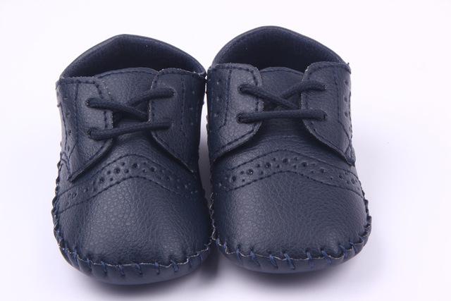 Cozy zapatos de bebé botines del bebé recién nacido los niños kid cozy zapatos del pesebre