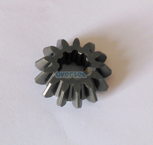 Aftermarket Pinion 6E0 45551 00 00 Gear for fitting Yamaha Parsun Powertec 4HP 5HP Outboard