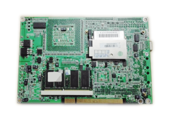 цена на High quality SBC-659 B1.1 PCI Interface Half lIong Board 100% tested perfect quality