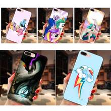 My Little Pony Rainbow Dash облака Brony для Huawei Honor 5A 6A 6C 7A 7C 7X 8A 8C 8X9 10 P8 P9 P10 P20 P30 Мини Lite плюс(China)