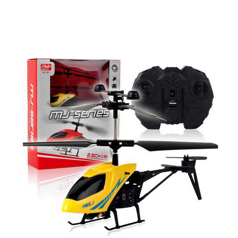 Gift Helicopter Gyro Mini
