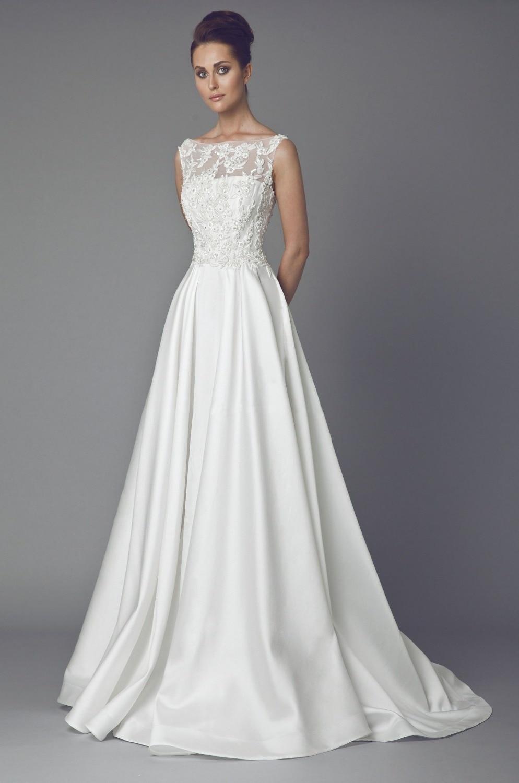 Daisy Bridal Wedding Dress