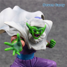 Dragonball Z Manga Piccolo Action Figure Doll