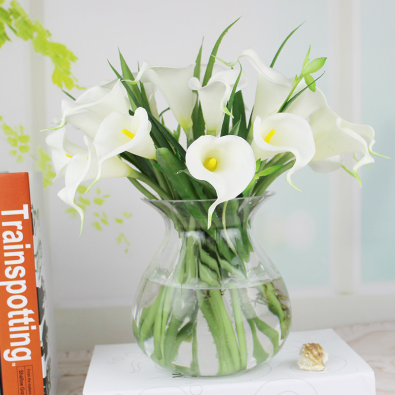 Calla Lily Home Decorations