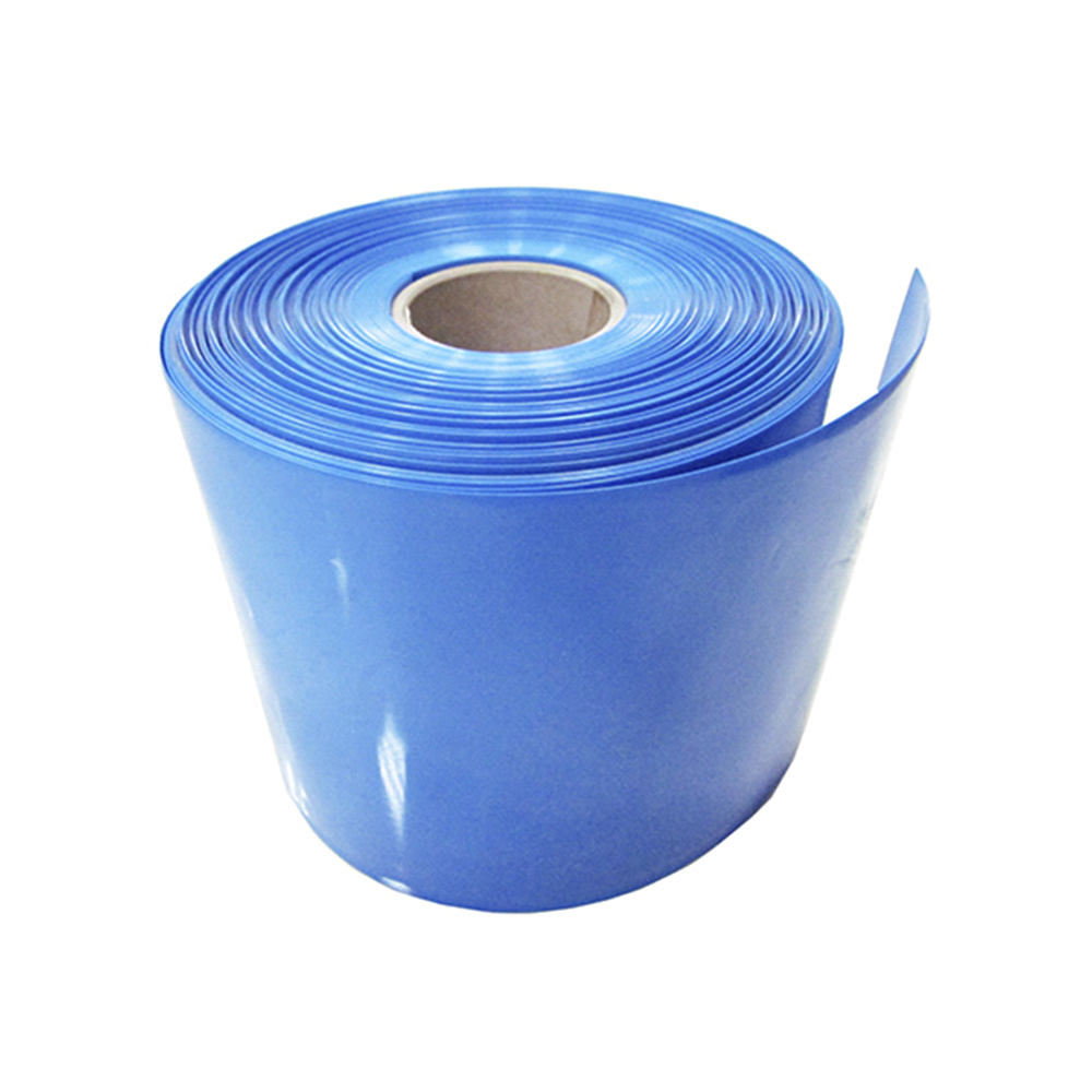 PVC heat shrink tubing 2