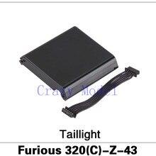 Free Shipping Original Walkera Furious 3