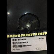 100PCS Lextar LED Backlight 0.5W 5630 3V Cool white LCD Back