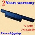 JIGU Laptop Battery V3-771G E1 E1-42 for Acer Aspire V3 V3-471G V3-551G V3-571G  E1-431 E1-471 E1-531 E1-571 Series