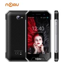 Nomu S30 Mini 4,7 Zoll IP68 Handy 4G LTE MTK MT6737T Quad Core 3 GB RAM 32 GB ROM Android 7.0 Wasserdicht Stoßfest telefon