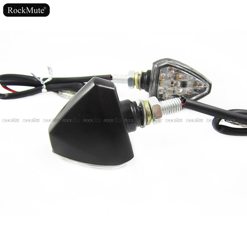 For Yamaha T-max 530 Dx Sx V-max 1700 Vmax Vmx17 Motorcycle Led Turn Signal Blinker Indicator Light Flash Lamp Providing Amenities For The People; Making Life Easier For The Population Back To Search Resultshome
