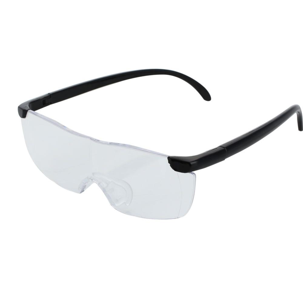 The Same Vision 250% Magnifying Glass Magnification Unisex Eyewear Reading Glasses Magnifier Reading Lightweight Glasses изогнутые клещи для хомутов шруса jtc 1546