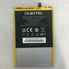 Mobile phone battery OUKITEL K6000 plus
