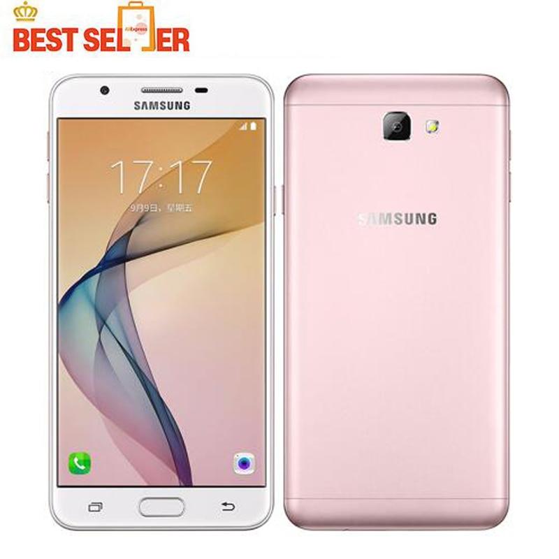 Цена за Л в исходном samsung galaxy on5 2016 g5700 3 ГБ ram 32 ГБ ROM 5.0 ''Окта Ядро GPS Dual SIM 13.0 МП Android смартфон