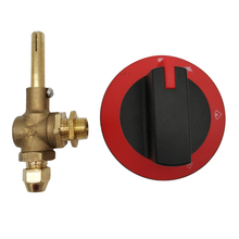 Refined Copper Sturdy 1/4 No-Rust Bathroom Faucet Accessories Manifold Shower Water Segregator Switch Valve no rust copper round ball lightning rod 37cm high rooftop