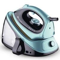 Портативный электрический ручной Утюг Паровая машина 2200 Вт отпариватель для одежды Plancha Vapor электрический утюг для одежды