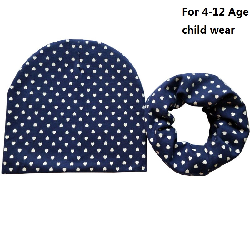 Dla 1 do 12 lat Dziecko Kapelusz Jesień Zima Crochet Dzieci Kapelusz - Odzież dla niemowląt - Zdjęcie 6