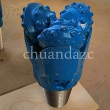 98MM TCI Tricone Roller Bits/ three cones TCI bits/Sealed Bearing Tungsten Carbide Insert/Tricone Drill Bits for Sale