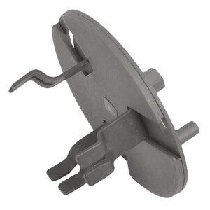 Image 3 - جديد قابل للتعديل سيارة خزان الوقود غطاء أداة مفتاح الربط إزالة غطاء النفط غطاء المضخة المفك