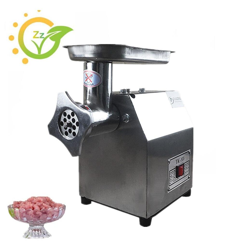Mini Multifunctional Household Electric Meat Grinder 1100W Sausage Maker Meats Mincer Food Grinding Mincing Machine
