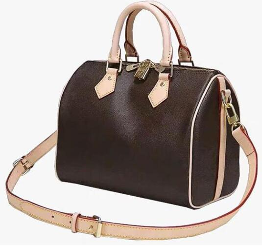 Hot selling !!! new fashion high quality women handbag real leather bag speedy bag 25/30/35cm FREE SHIPPINGHot selling !!! new fashion high quality women handbag real leather bag speedy bag 25/30/35cm FREE SHIPPING