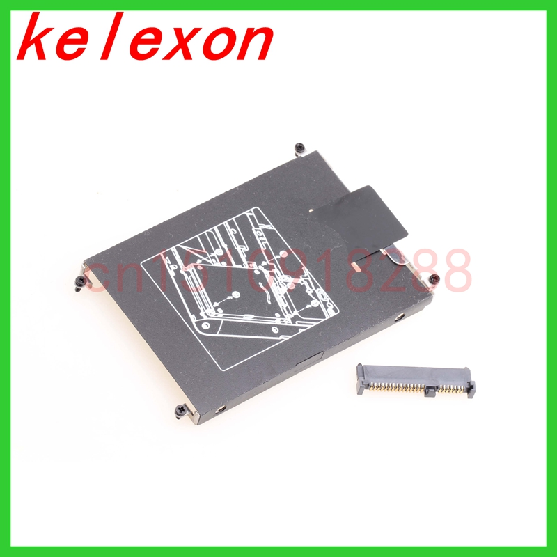 Caddy-Bracket Elitebook Connectorr New 10PCS For HP 720/820/G1/.. Hard-Drive