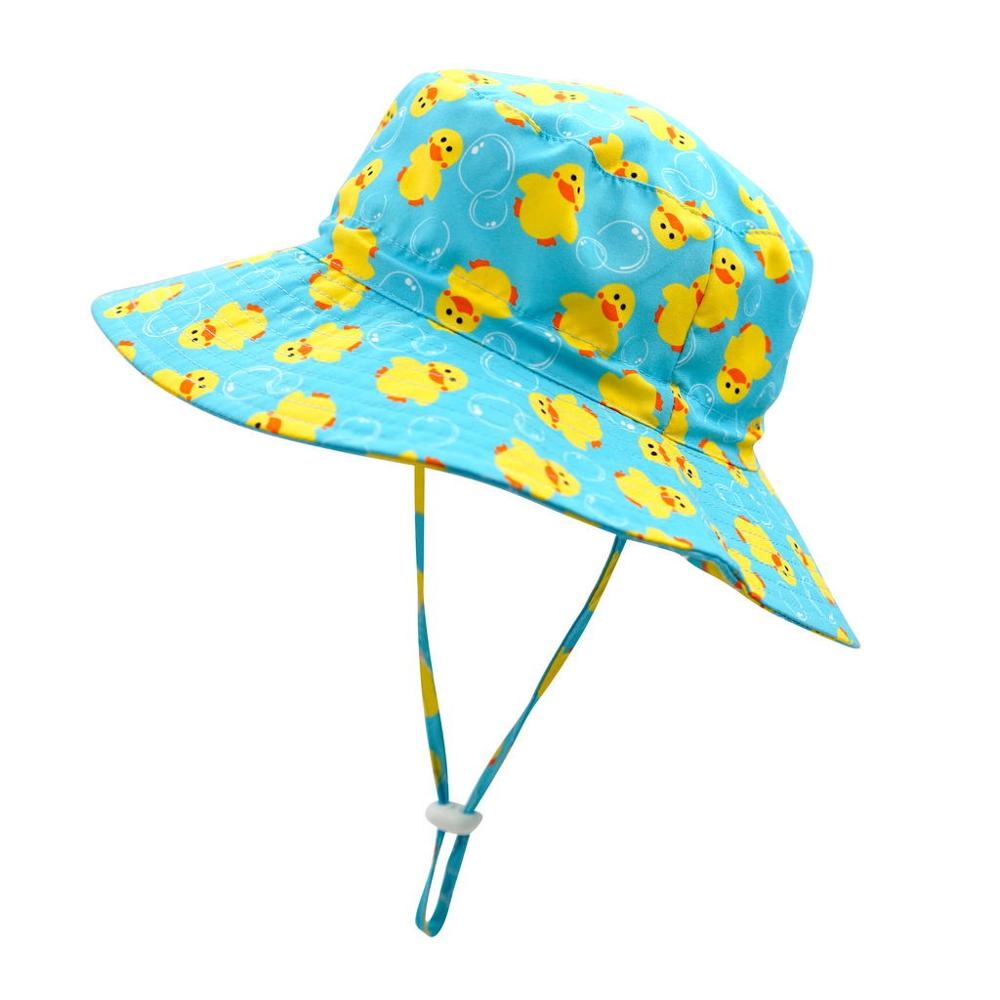 Baby Boys /& Girls Unisex Lion Safari Bucket Style Summer Sun Beach Hat