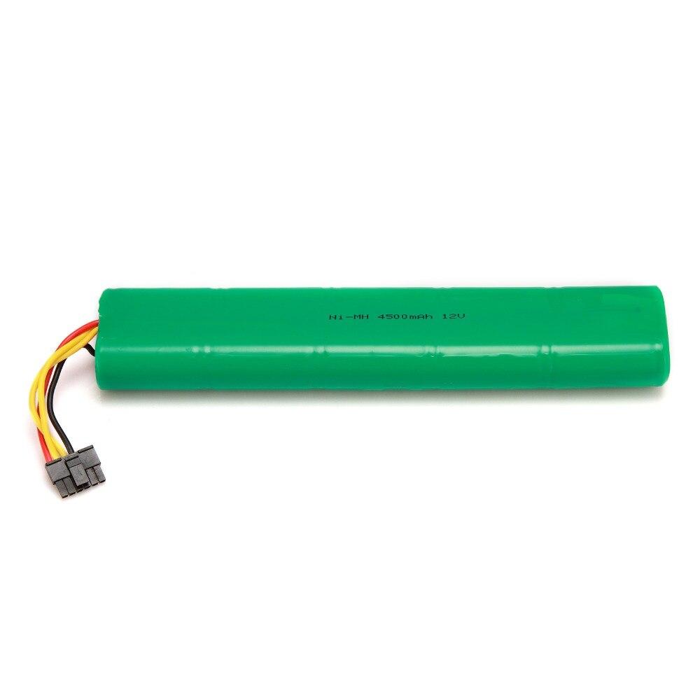 1pcs Neato Botvac 70e 75 80 85 caSino187 12V3500mah Sweeping machine Rechargeable Battery