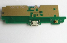 usb charge plug board for lenovo A850 cell phone