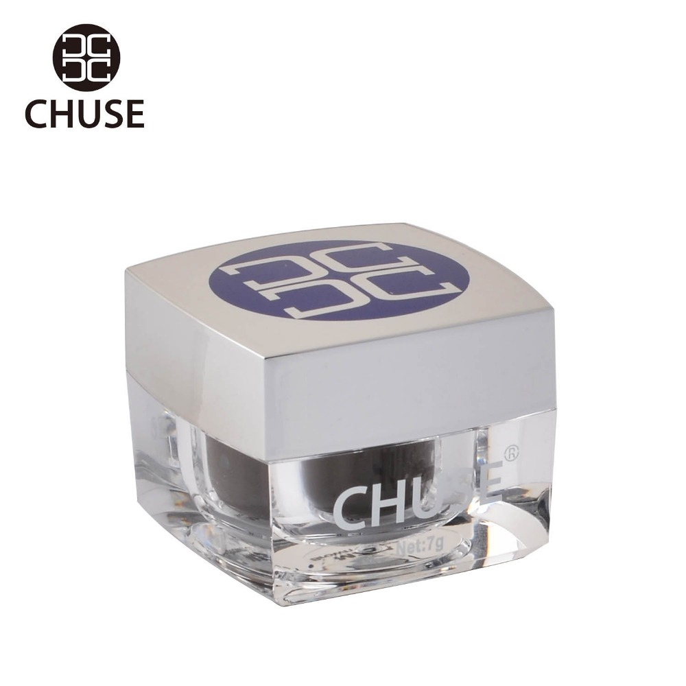 CHUSE M264 Brown Coffee Permanent Tattoo Ink, New ink Color for Eyebrow Eyeliner Tattooing Microblading Rotary Machine