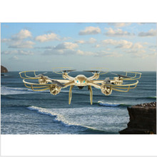 Newest MJX X601H RC drone WIFI FPV HD Camera RC Quadcopter APP/Transmitter Dual Mode Altitude Hold 3D Flip Helicopter RC toy RTF