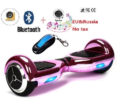 Взрослых Электрический скутер самобалансируемый скутер giroskuter ХОВЕРБОРДА скейтборд Smart balance board 2 колеса электрический скейтборд h