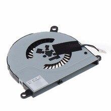 4 Pin Ноутбуков Замена Аксессуары Вентиляторы Охлаждения Процессора, Пригодный Для HP 430 G2 Notebook Cooler Вентиляторы P16