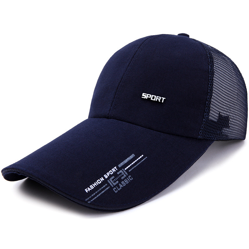 Trucker Caps For Men - Fashion SPORT Classic Hats For Walking Running  Camping 3cf4df9875e
