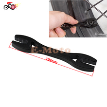 Forgged Steel Spoke Spanner Wrench Tensioner Adjuster Tools Motorcycle Motocross Pit Dirt Bike Enduro Supermoto 6 size