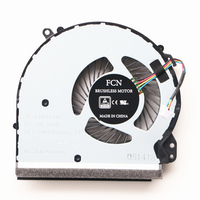 New Cpu Fan For HP 17-x115dx 17-x116dx 17-x114dx 17-x173dx 17-x137dx 17-x140dx 17-x143dx Cpu Cooling Fan 926724-001