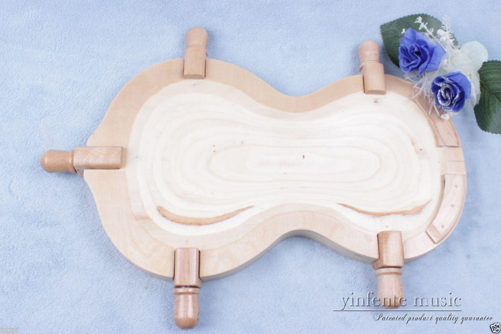 Violon outil nouveau violon berceau outil pour sculpture ou réparation luthie0rs outil #315