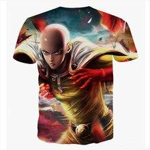 One Punch Man T-Shirt #7
